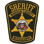 Warren County Sheriff's Office, MS