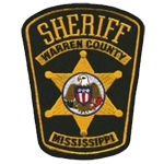 Warren County Sheriff's Department, Mississippi