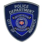 Warwick Police Department, RI