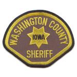 Washington County Sheriff's Department, IA