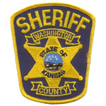 Washington County Sheriff's Office, KS
