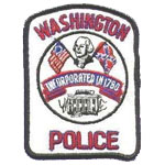 Washington Police Department, GA