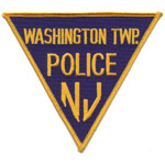 Washington Township (Gloucester County) Police Department, NJ
