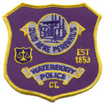 Waterbury Police Department, Connecticut