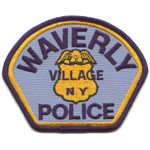 Waverly Police Department, NY