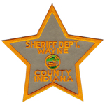 Wayne County Sheriff's Department, IN