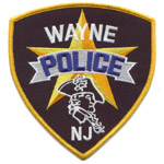 Wayne Police Department, NJ
