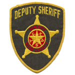 Webb County Sheriff's Department, TX