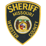 Webster County Sheriff's Office, MO