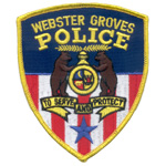 Webster Groves Police Department, MO