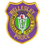 Wellesley Police Department, MA