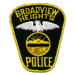 Broadview Heights Police Department, OH