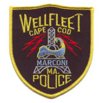 Wellfleet Police Department, MA