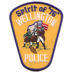 Wellington Police Department, OH