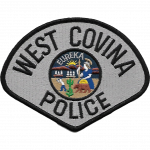 West Covina Police Department, CA