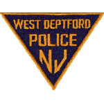 West Deptford Police Department, NJ