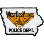 West Des Moines Police Department, IA