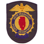 West Frankfort Police Department, IL