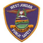 West Jordan Police Department, Utah