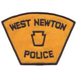 West Newton Borough Police Department, PA