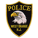 West Orange Police Department, NJ