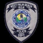 West Palm Beach Police Department, FL