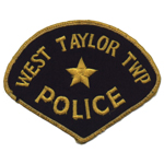 West Taylor Township Police Department, PA