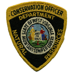 West Virginia Department of Natural Resources, WV
