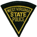 West Virginia State Police, West Virginia