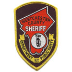 Westchester County Sheriff's Department, NY
