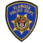 Alamosa Police Department, CO