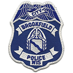 City of Brookfield Police Department, WI