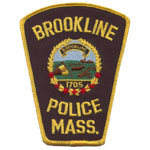 Brookline Police Department, MA