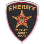 Wheeler County Sheriff's Office, TX