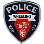 Wheeling Police Department, IL