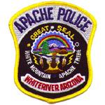 White Mountain Apache Tribal Police Department, TR