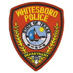 Whitesboro Police Department, TX
