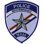 Whitewright Police Department, TX