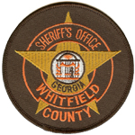 Whitfield County Sheriff's Office, GA