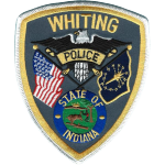 Whiting Police Department, IN