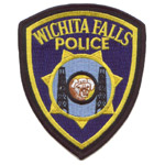 Wichita Falls Police Department, TX