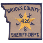 Brooks County Sheriff's Office, TX