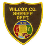 Wilcox County Sheriff's Department, AL