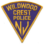 Wildwood Crest Police Department, New Jersey