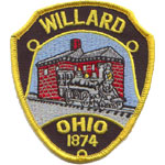Willard Police Department, OH