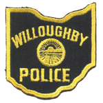 Willoughby Police Department, OH
