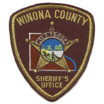 Winona County Sheriff's Department, MN