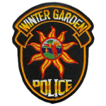 Winter Garden Police Department Florida Fallen Officers