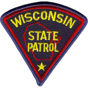 Trooper Trevor Casper was shot and killed in Fond du Lac while attempting to apprehend a bank robbery and murder suspect at approximately 5:30 pm.
