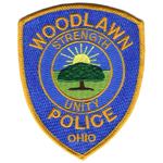 Woodlawn Police Department, OH